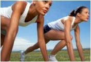улучшить результаты тренировок