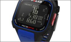 RC3 GPS BLU