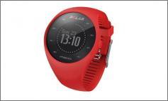 Polar M200 RED время