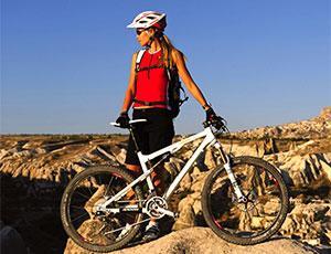 Пульсометры Polar для велоспорта