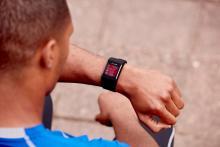 POLAR M600 - спортивные GPS часы