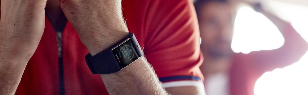 POLAR M600 спортивные GPS-часы на базе Android Wear